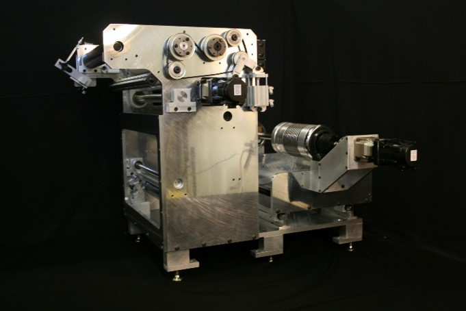 Atmospheric Lamination System